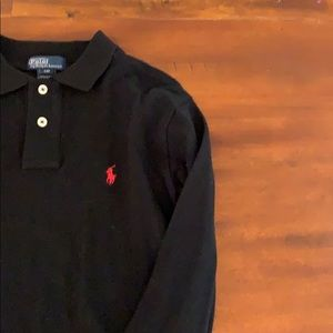 Polo by Ralph Lauren boys shirt